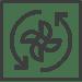 Icons- ventilation