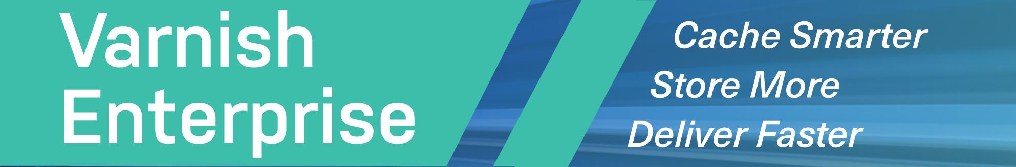 Varnish Enterprise Banner 4