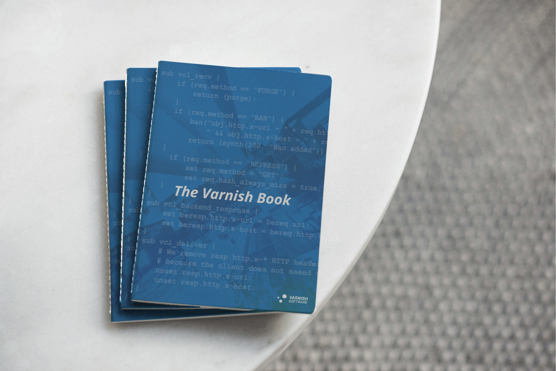 Varnish books on table.jpg