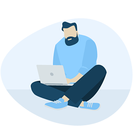 man-beard-laptop