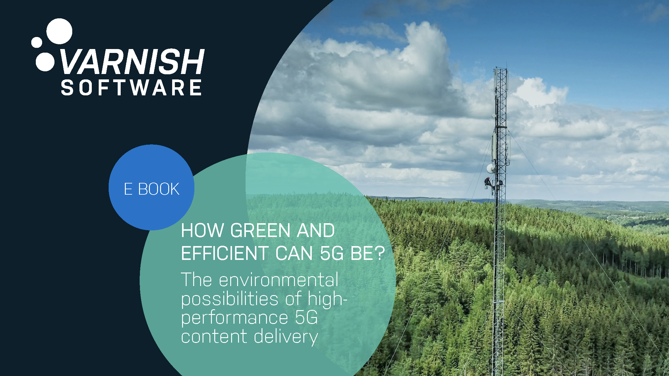 Cover_How green and efficient can 5G be E-book