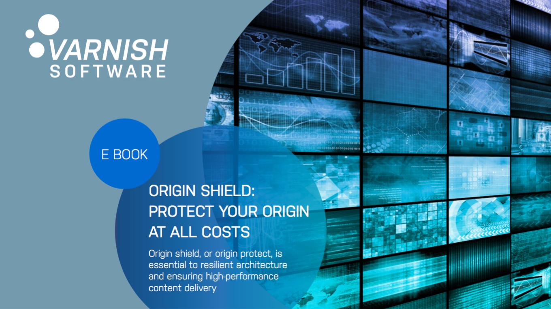 Origin shield e-book cover image