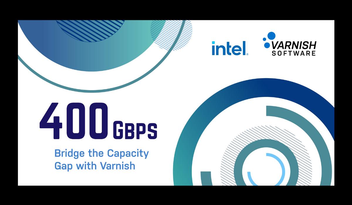Intel - Varnish wp 400gbps